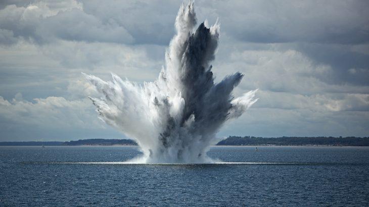 """""""尽管受到批评 海上采矿法规将于2020年制定"""