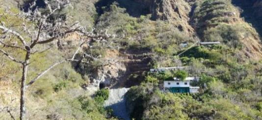 Telson Mining现在将注意力转向墨西哥的伟大Tahuehueto金矿