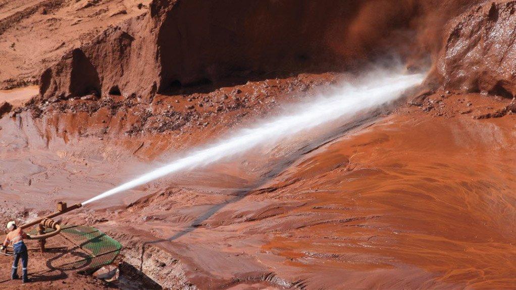 有利的价格 更高的矿砂产量提升Base Resources的全年利润