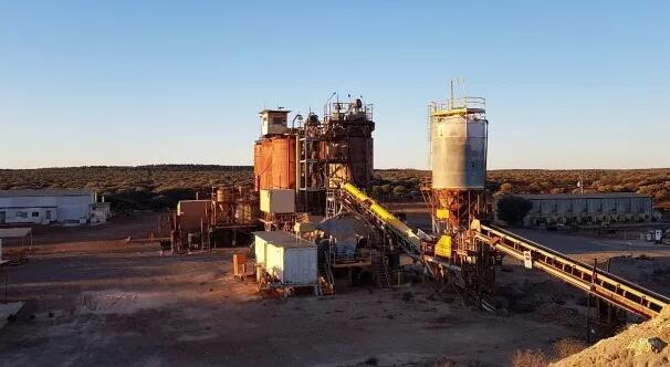 """""""中岛资源有限公司 一个令人瞩目的黄金生产商在关键前沿上崛起并为Alto Metals提供更强的收购要约"""