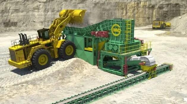 VRX Silica宣布在Arrowsmith North项目中提供BFS详细信息和首个可能的矿石储量 股价上涨20%