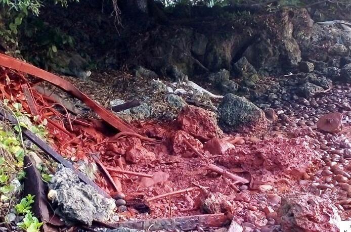 漏油事件发生后 巴布亚新几内亚可能关闭中国拥有的镍厂