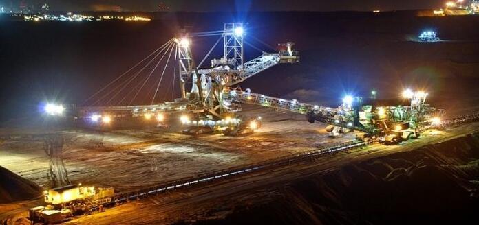 """""""为澳大利亚的采矿业开发数据科学技能"""