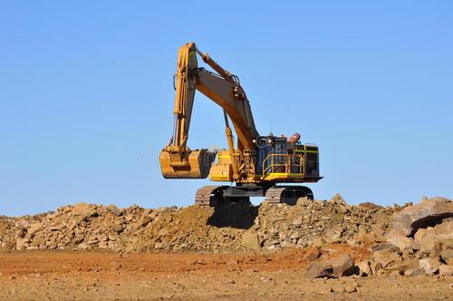 废除采矿包机 凯文米勒姆
