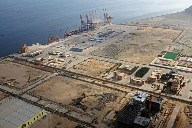 巴基斯坦 沙特阿拉伯同意加快2月份签署的投资项目