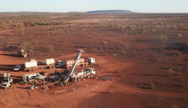 """""""澳大利亚政府看到了钒矿的潜力"""