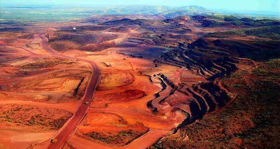 投资者是否在矿产资源上失去了他们的衬衫 重点群众指数
