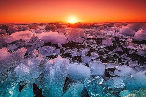 采矿前沿 极地地区