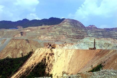 坦桑尼亚政府将简化矿产制度