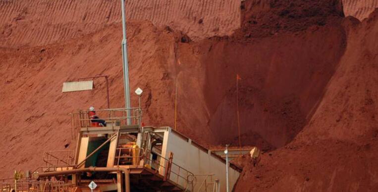 """""""钛矿公司从KRA获得363万先令的退税"""