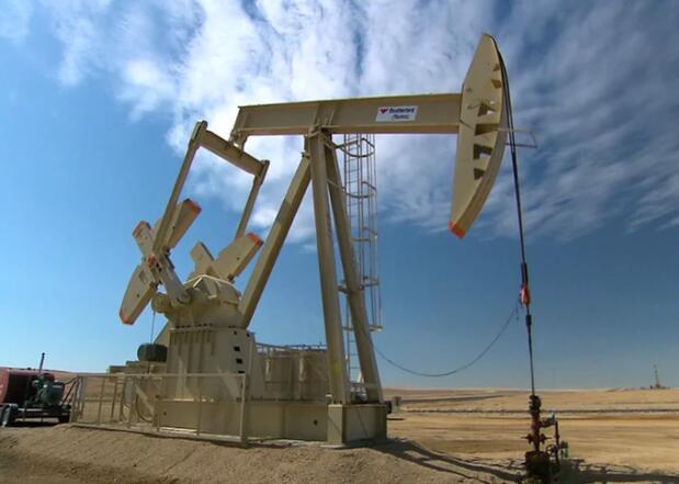 北达科他州的钻井工人在7月创下了石油产量纪录