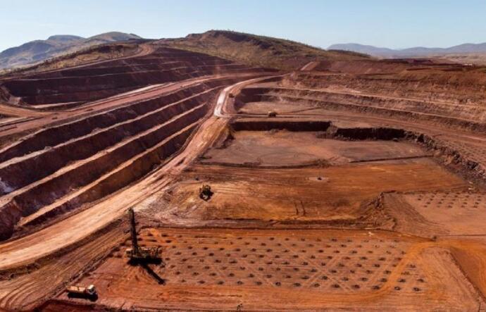 AMMA报告夸大了WA采矿工作
