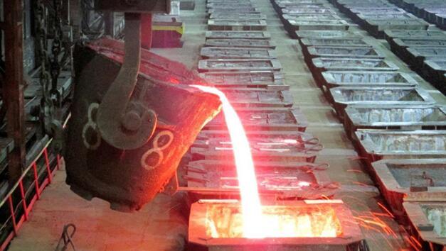 高品位镍矿石填补了印尼市场的空白