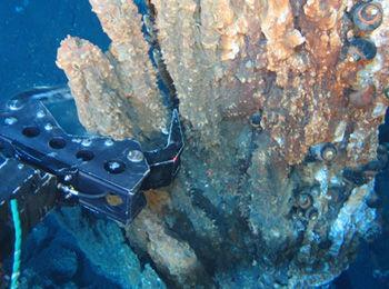 海洋矿业市场预计到2026年将达到70亿美元
