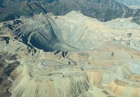 Erdene开始在Khundii金矿项目中钻探计划